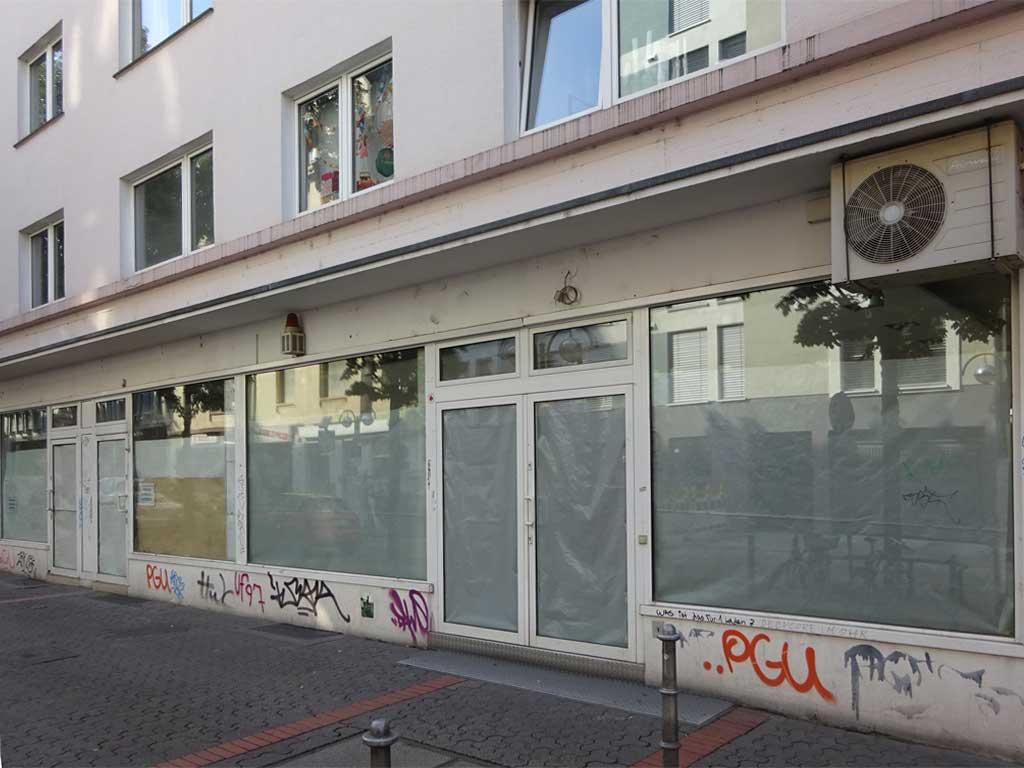 Frankfurt Berger Straße 134