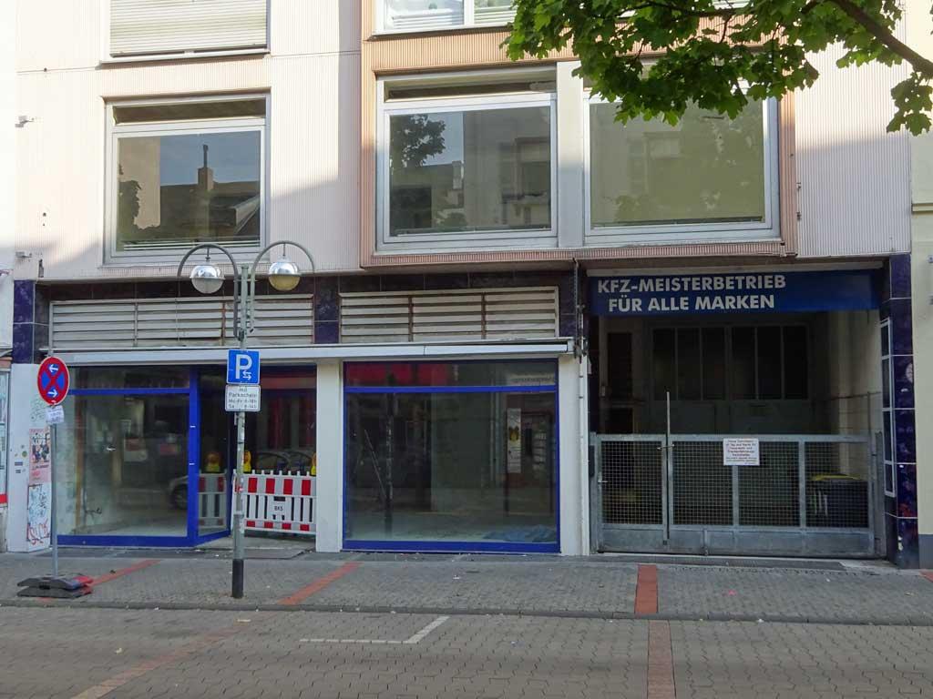 Frankfurt Berger Straße 155