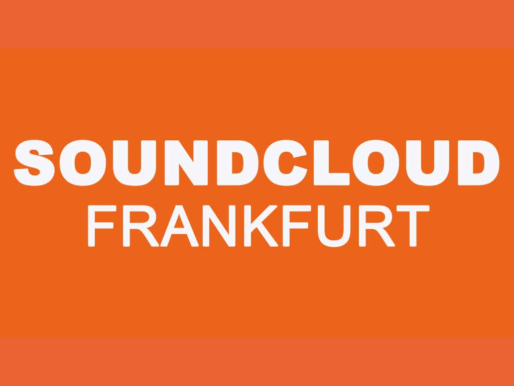 Musik aus Frankfurt bei Soundcloud