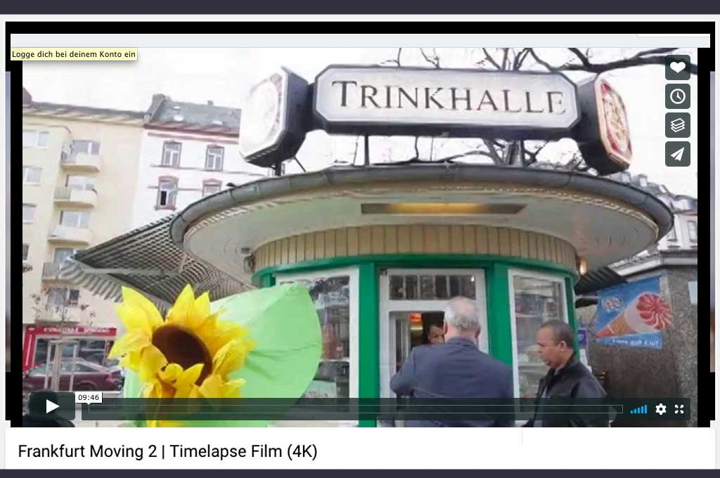 Nachbarn-Serie auf Vimeo von Telefon Trottoir