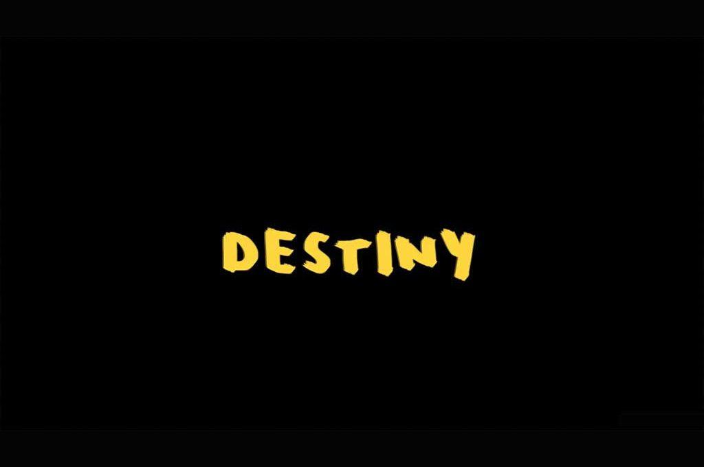 Princess Nokia - Destiny