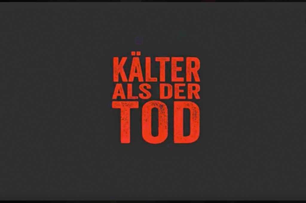 Tatort - Kälter als der Tod