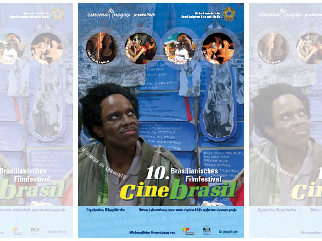 Cine Brasil 2015