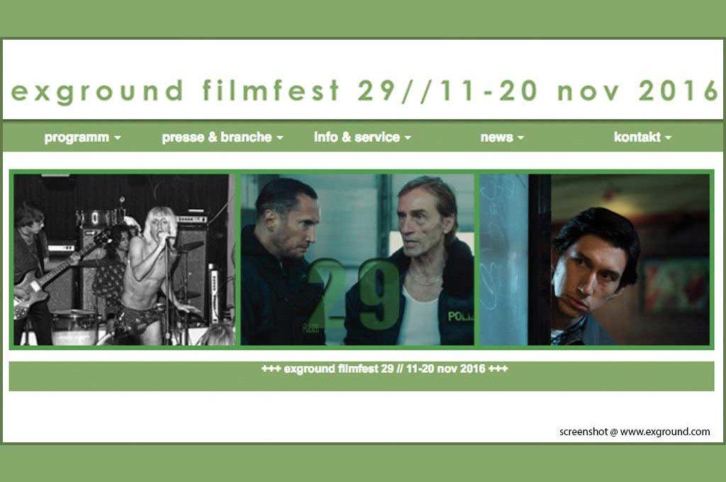 exground filmfest