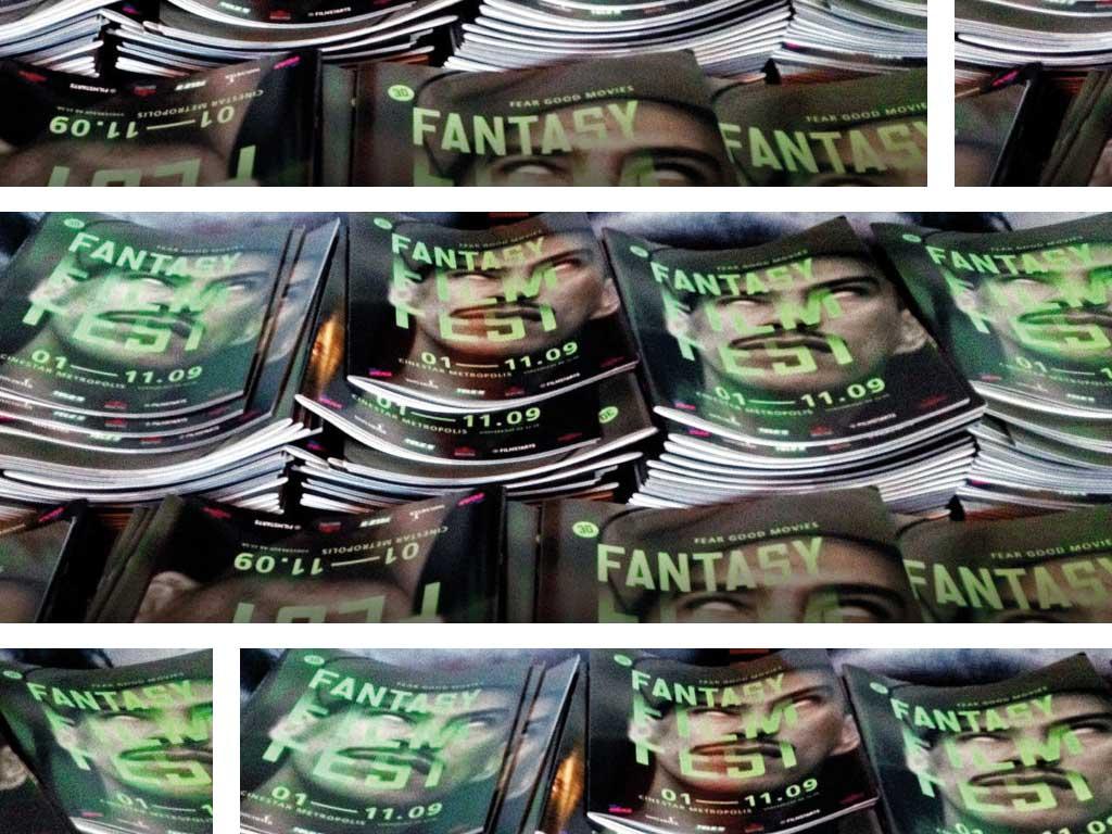 Fantasy Filmfest 2016 in Frankfurt