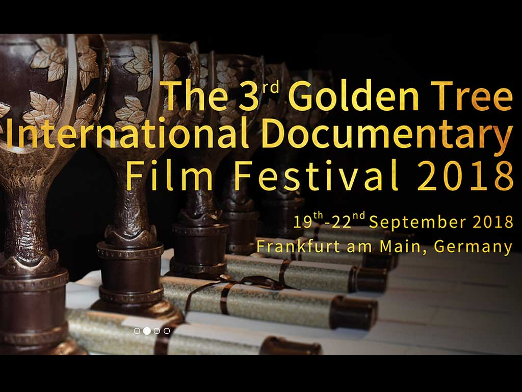 Golden Tree International Film Festival