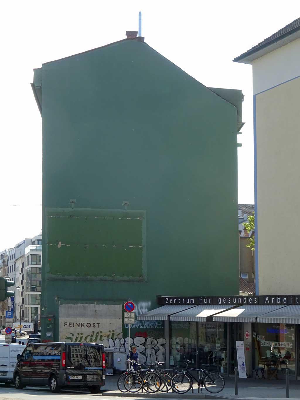 Alte Gasse in Frankfurt am Main