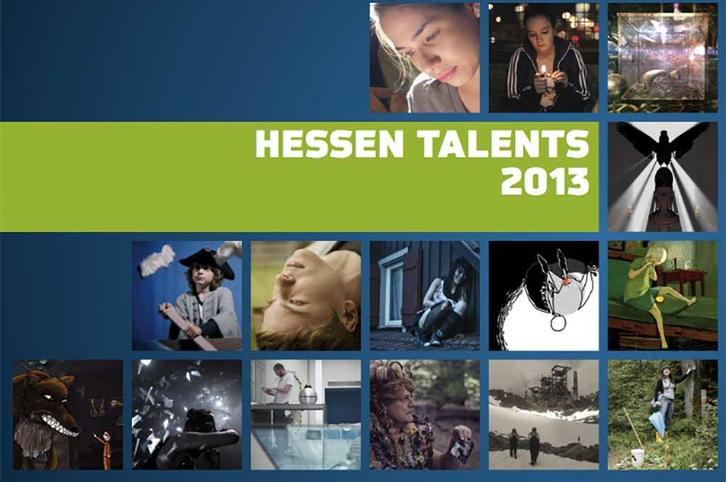 Hessen Talents 2013