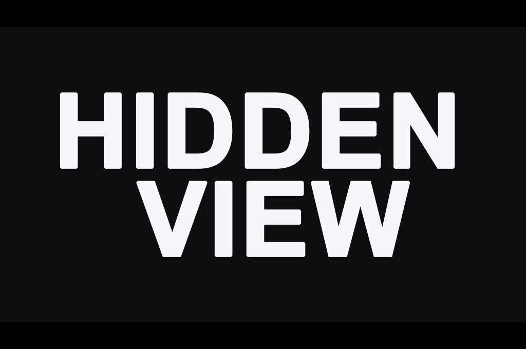 Hidden View in Offenbach