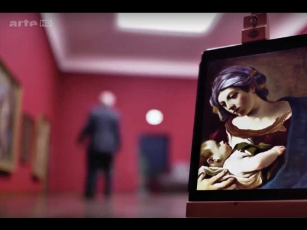 Kunst für alle - 200 Jahre Städel