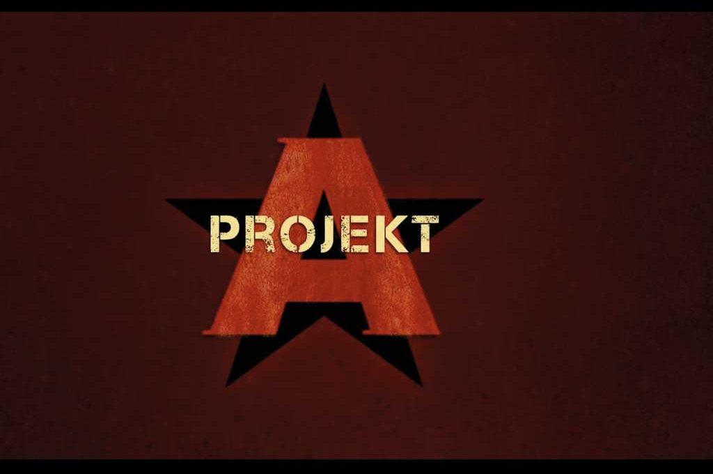 Projekt A (Trailer)