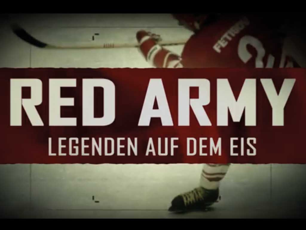 Red Army (Trailer)
