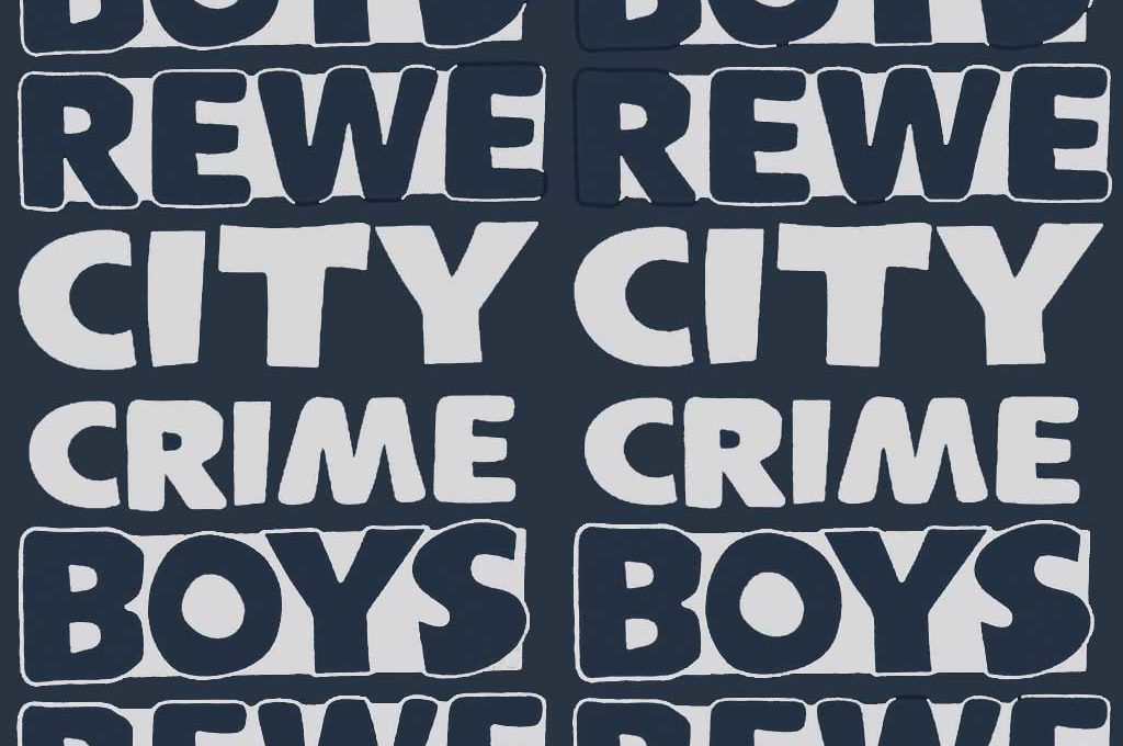 Rewe City Crime Boys