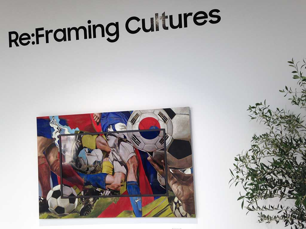 Samsung Re:Framing Cultures