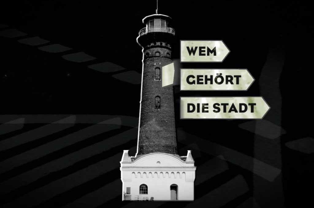 Wem gehört die Stadt? (Trailer)