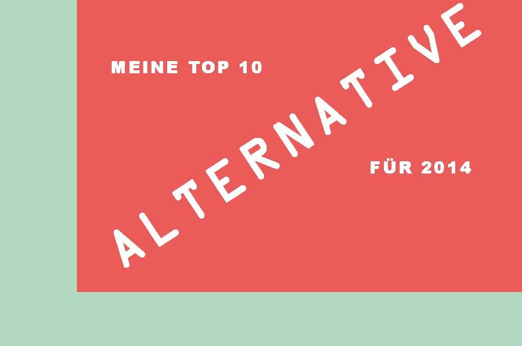 Alternative Top für 2014