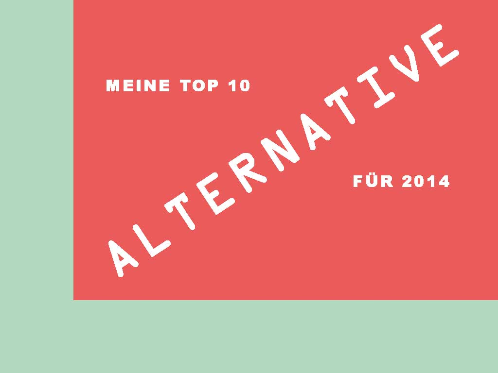 Alternative Top für 2014