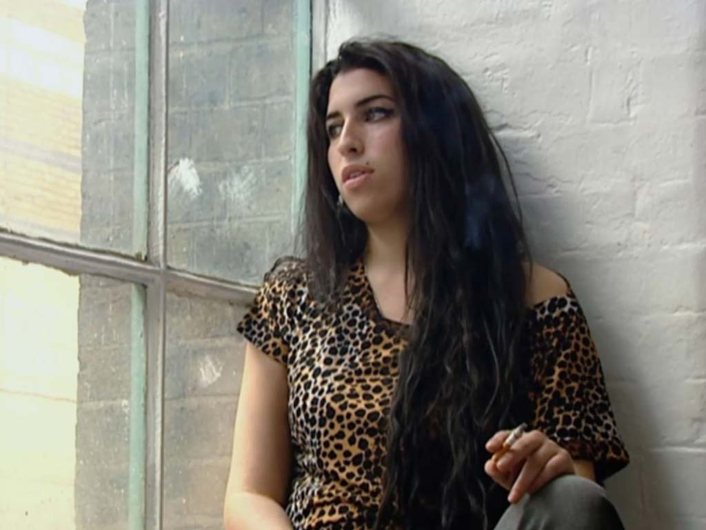 """Arte - Summer of Voice: Classic Albums: Amy Winehouse - """"Back to Black"""""""
