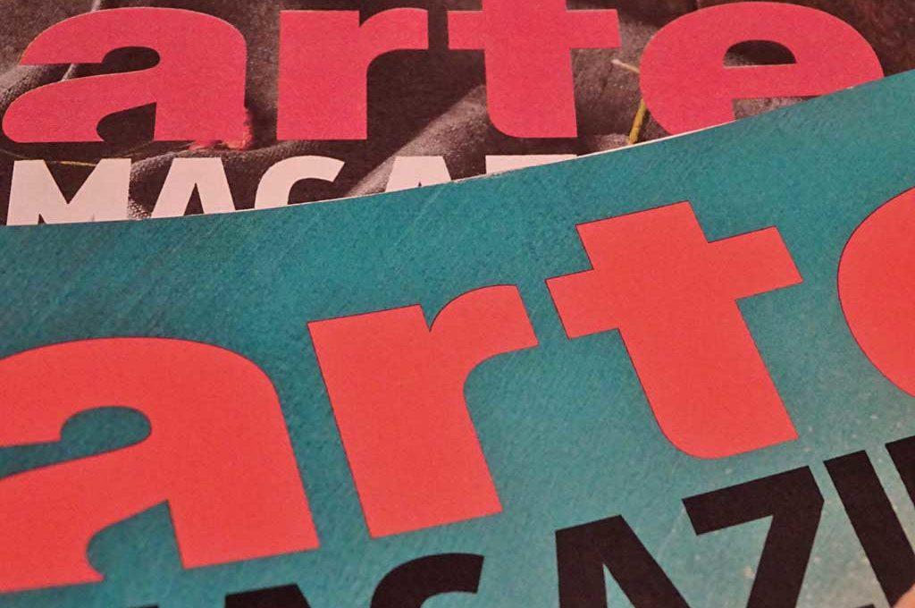 Doku-Highlights bei Arte im November 2018