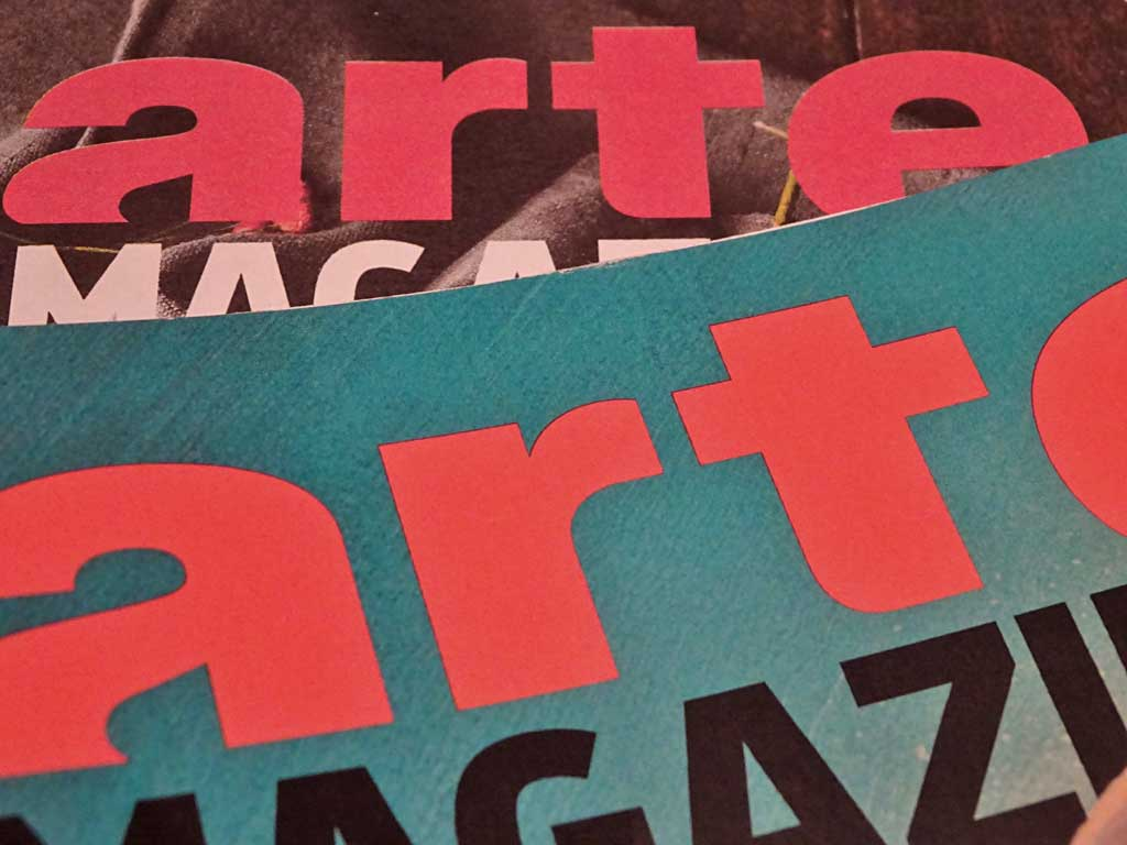 Doku-Highlights bei Arte im November 2018