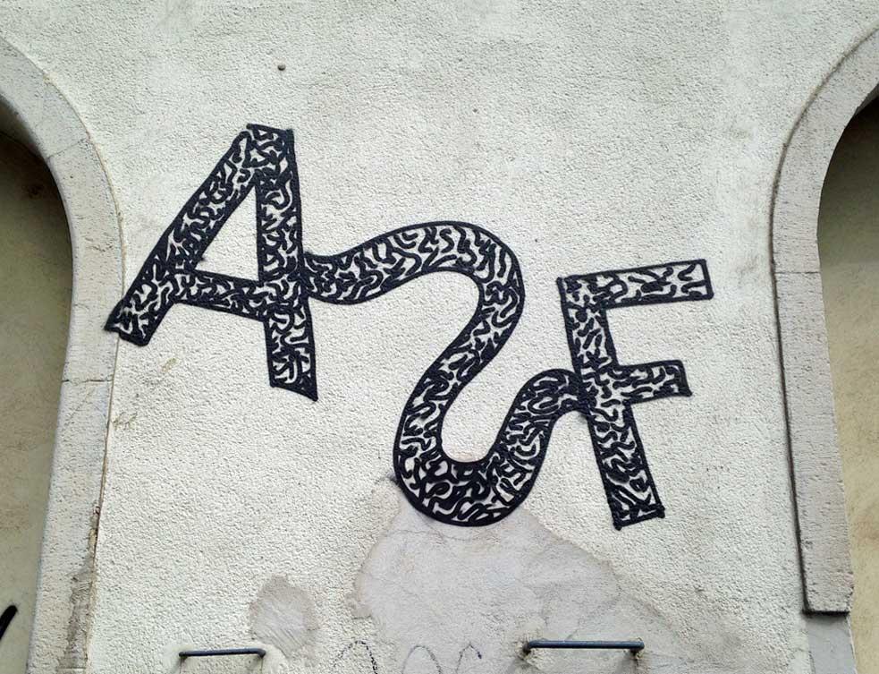 Atelier Frankfurt Logo