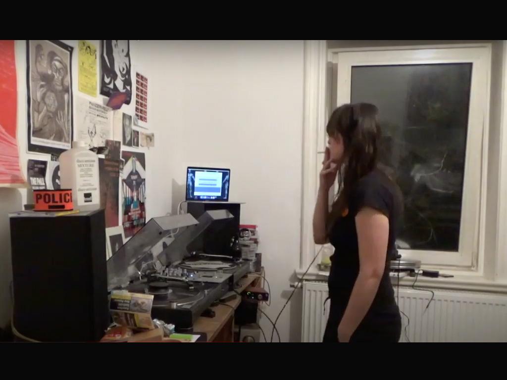 Helena Hauff - Boiler Room