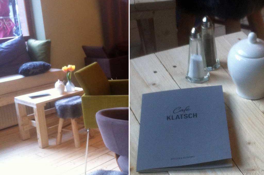 Café Klatsch in Frankfurt-Bornheim