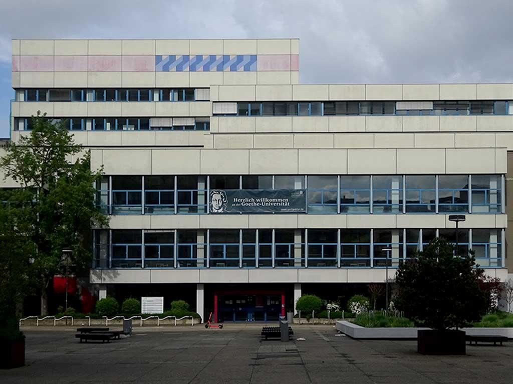 Campus Bockenheim