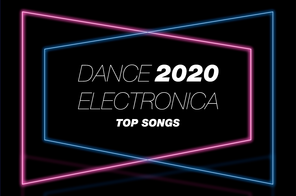 Top Songs Dance/Electronica 2020