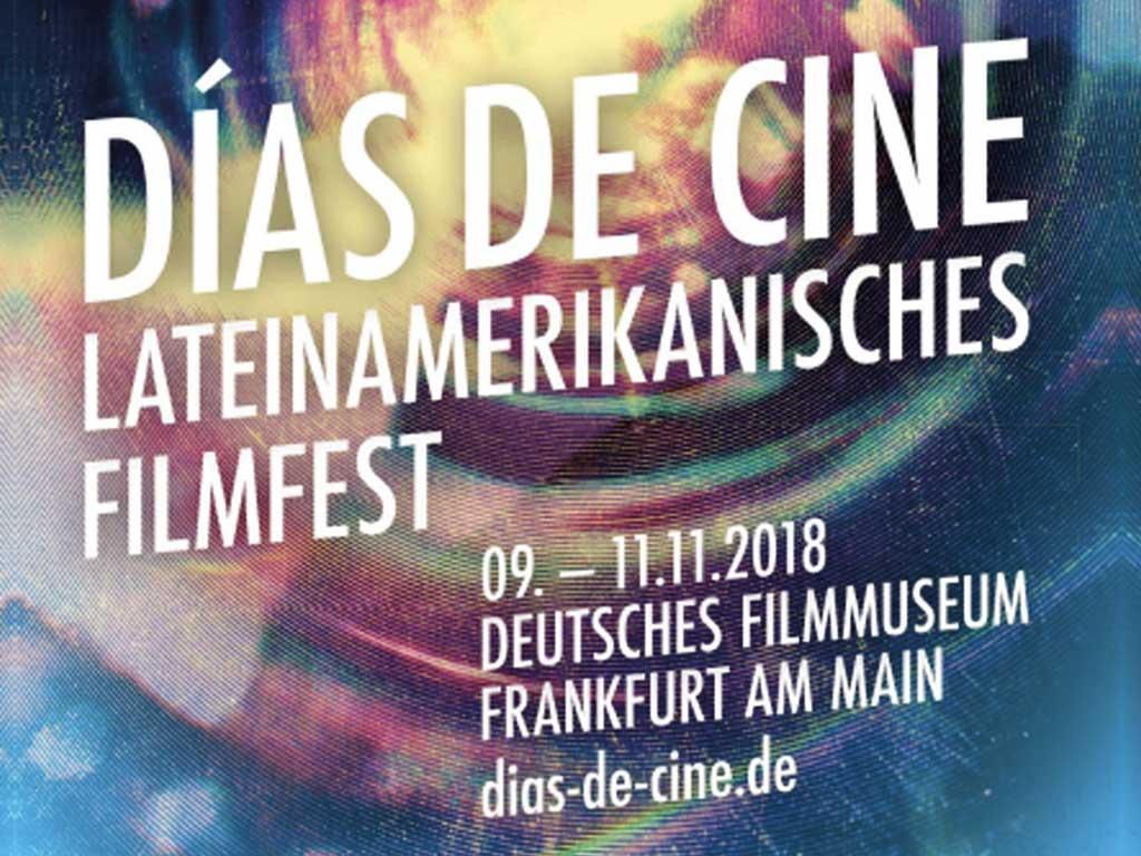 Lateinamerikanisches Filmfest in Frankfurt