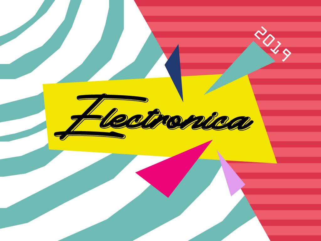Die beste elektronische Musik 2019