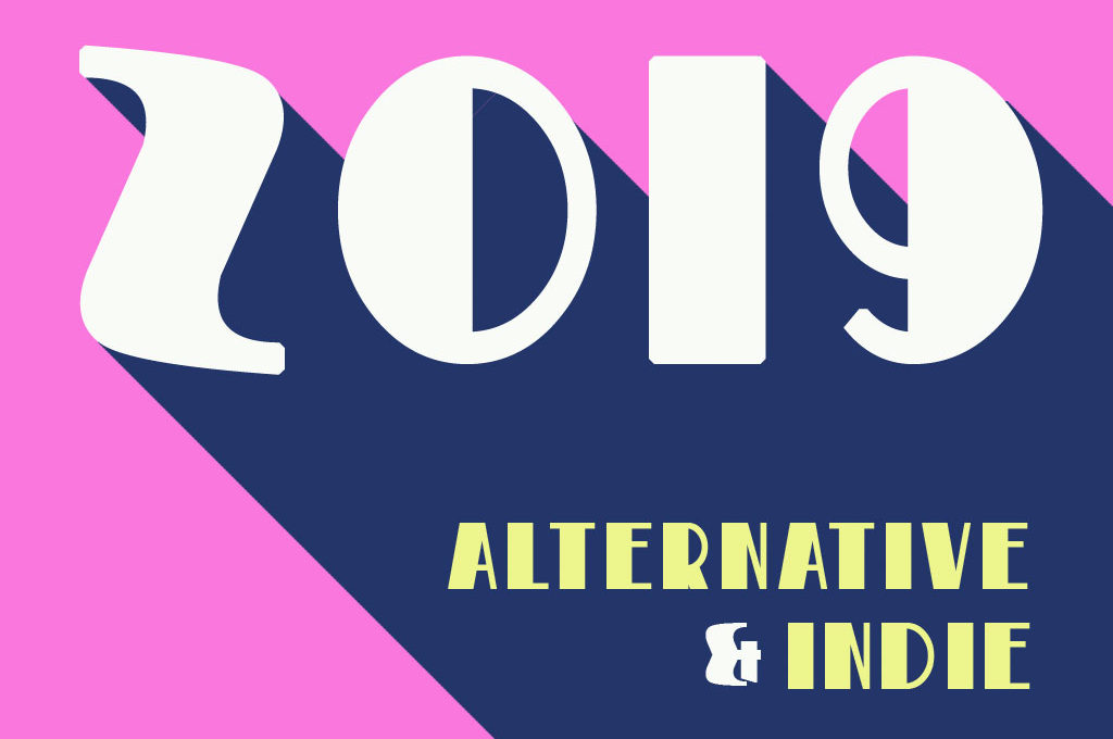 Die besten Alternative & Indie Songs 2019