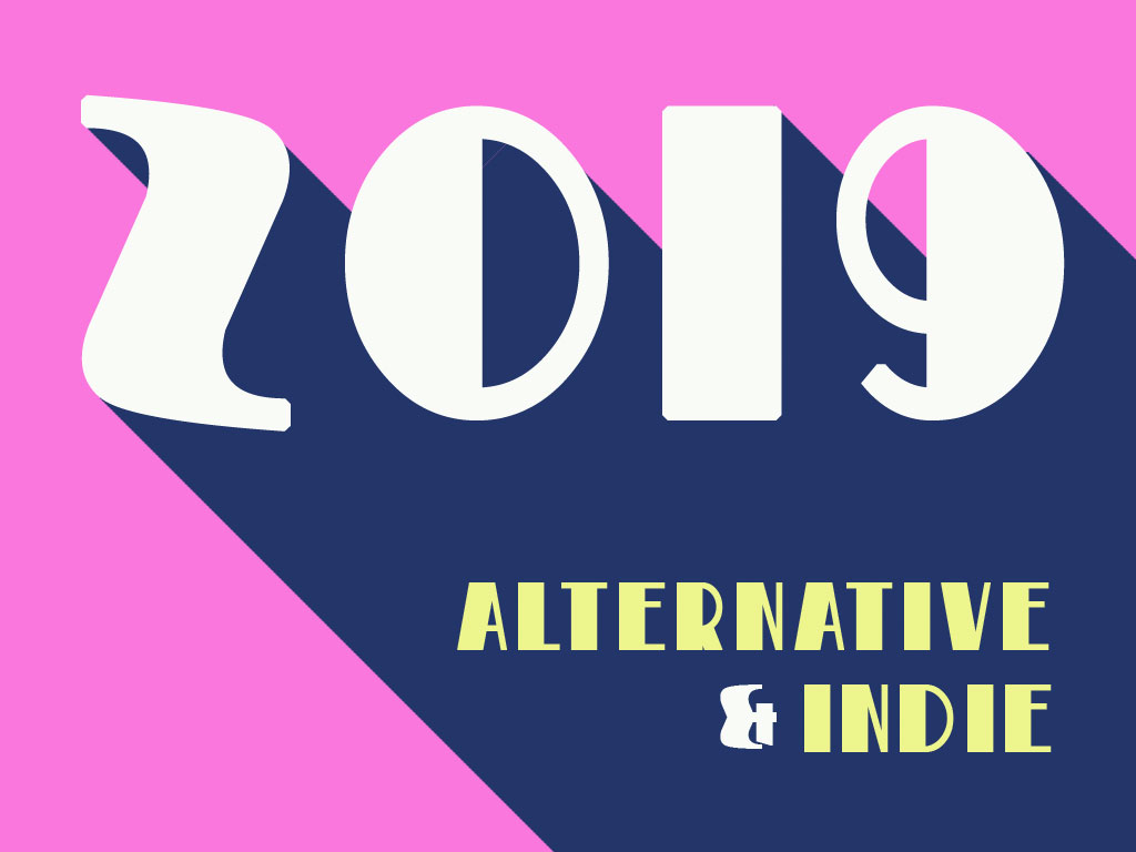 Die besten Alternative & Indie Songs 2019