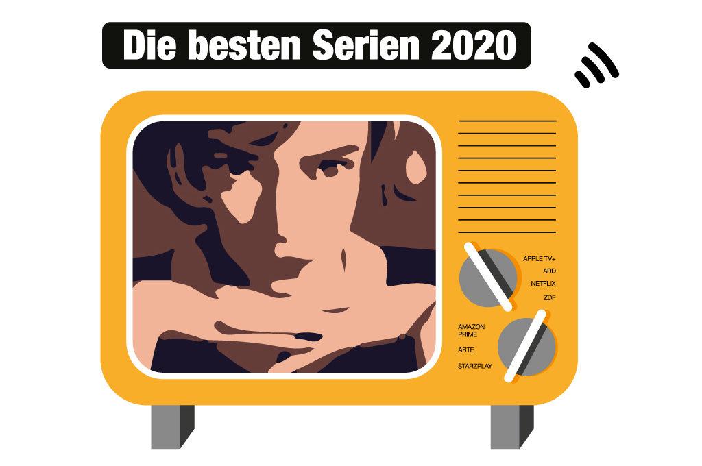 Die besten Serien 2020