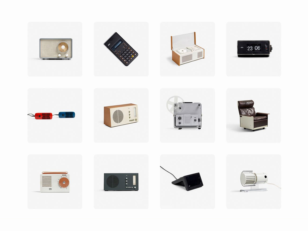 Dieter Rams Wallpaper