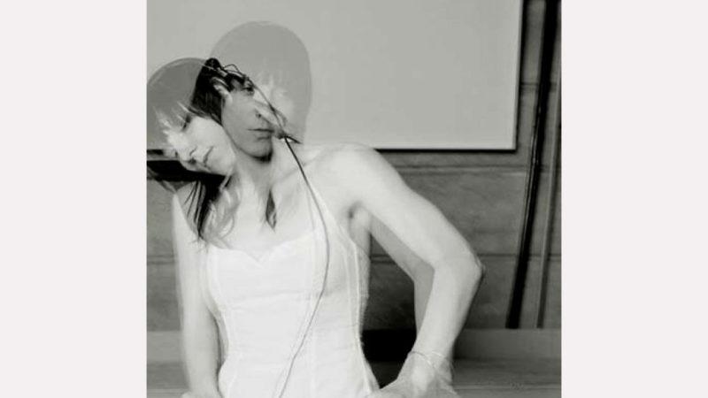 DJ-Set von Ellen Allien im Space Place in Frankfurt (19.05.2001)