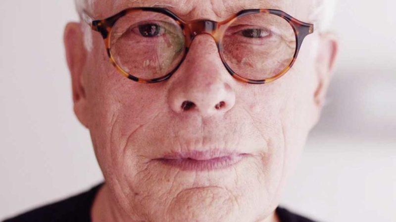 Dokumentarfilm über Dieter Rams