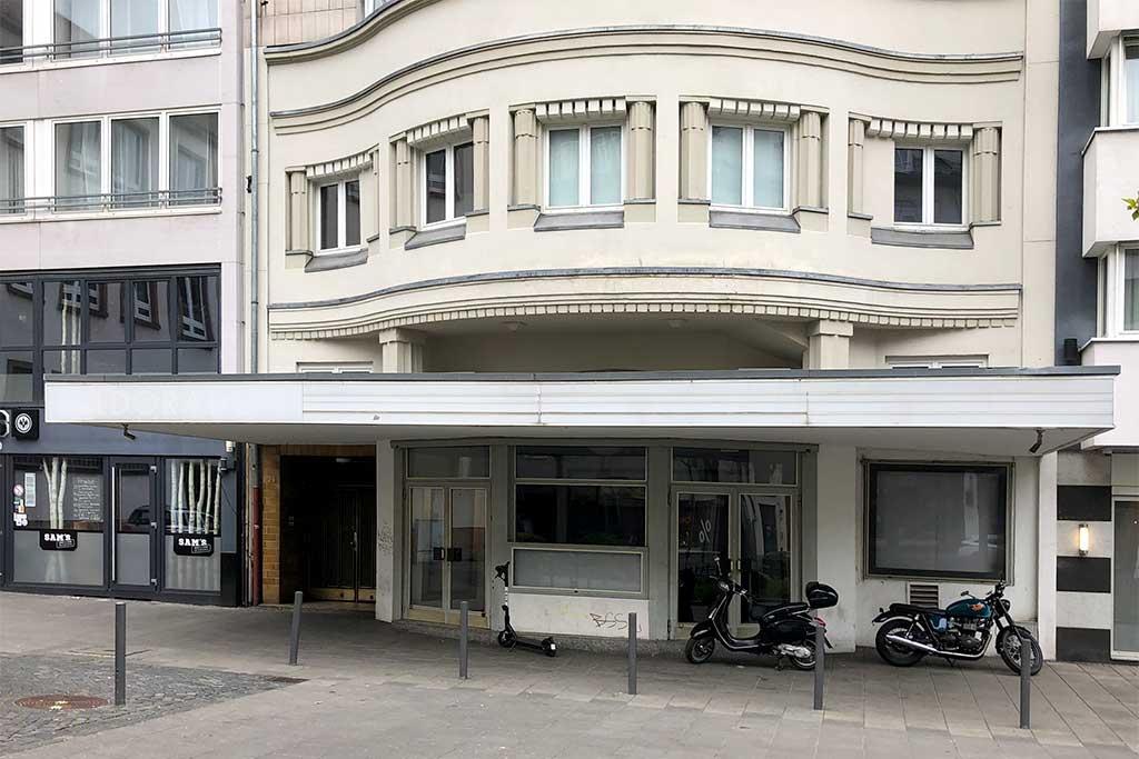Eldorado Kino in Frankfurt am Main