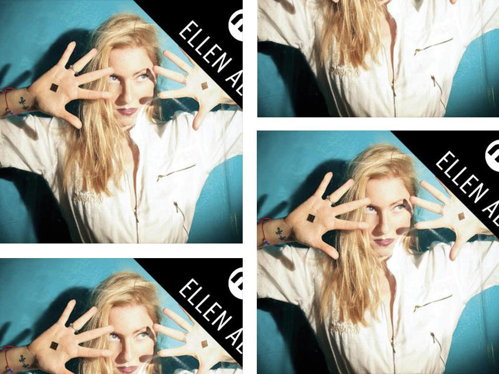 Mix of the week: Ellen Allien