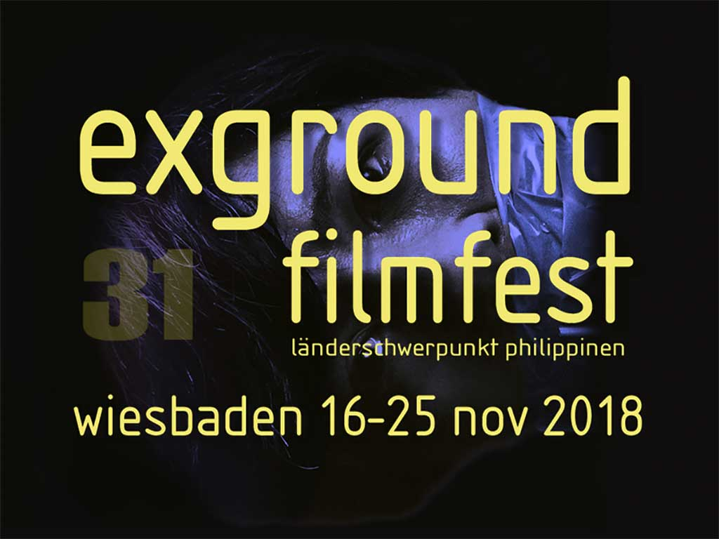 Exground Filmfest in Wiesbaden 2018