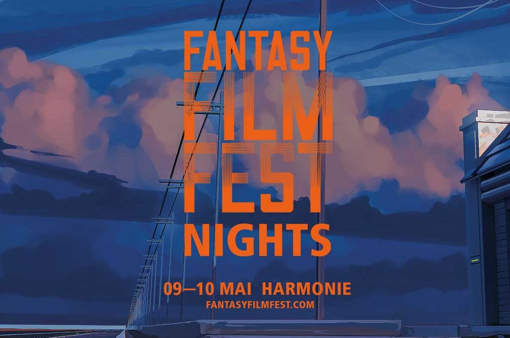 Fantasy Filmfest Nights 2020