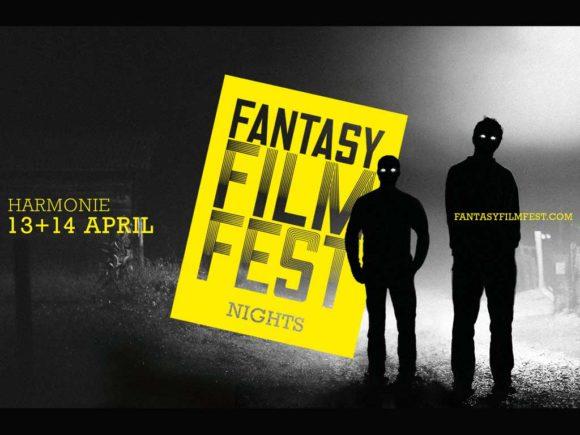 Fantasy Filmfest Night in Frankfurt - 13. und 14. April 2019