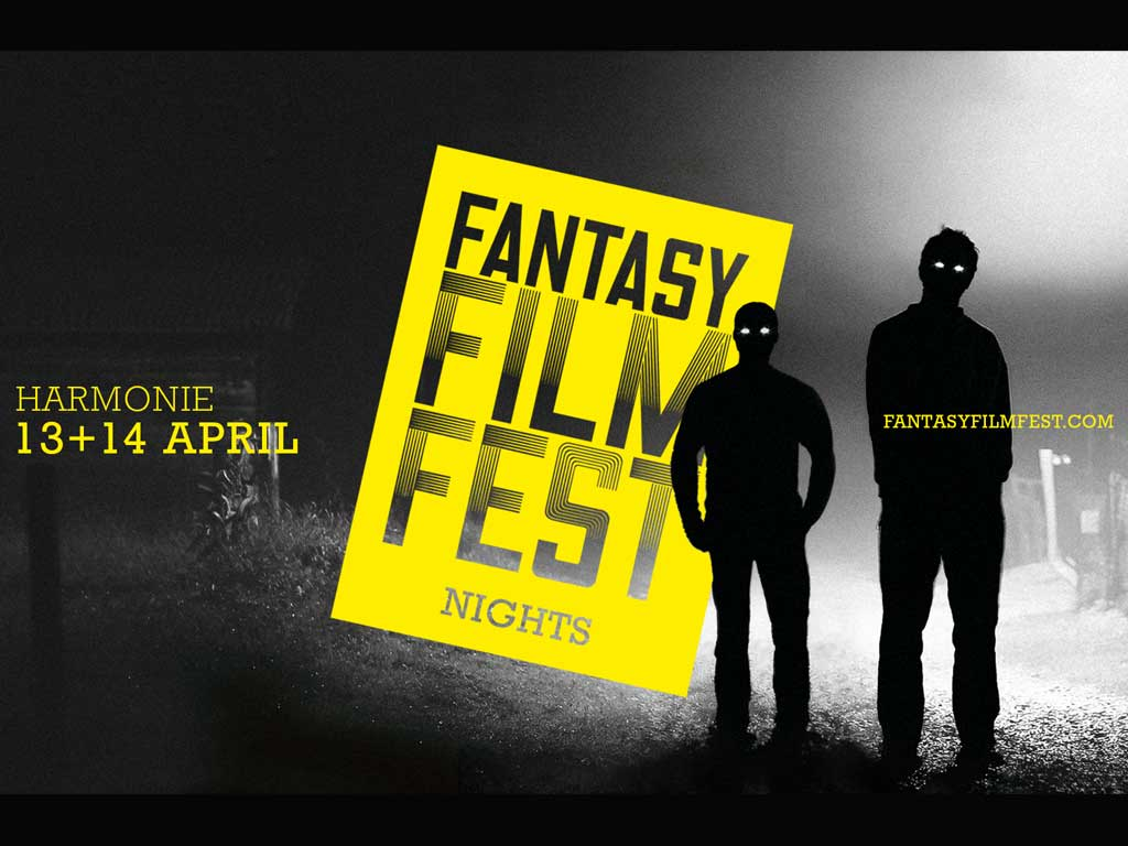 Fantasy Filmfest Night in Frankfurt - 13. und 14. April 2019