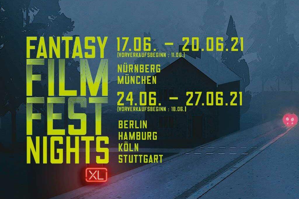 Fantasy Filmfest Nights XL