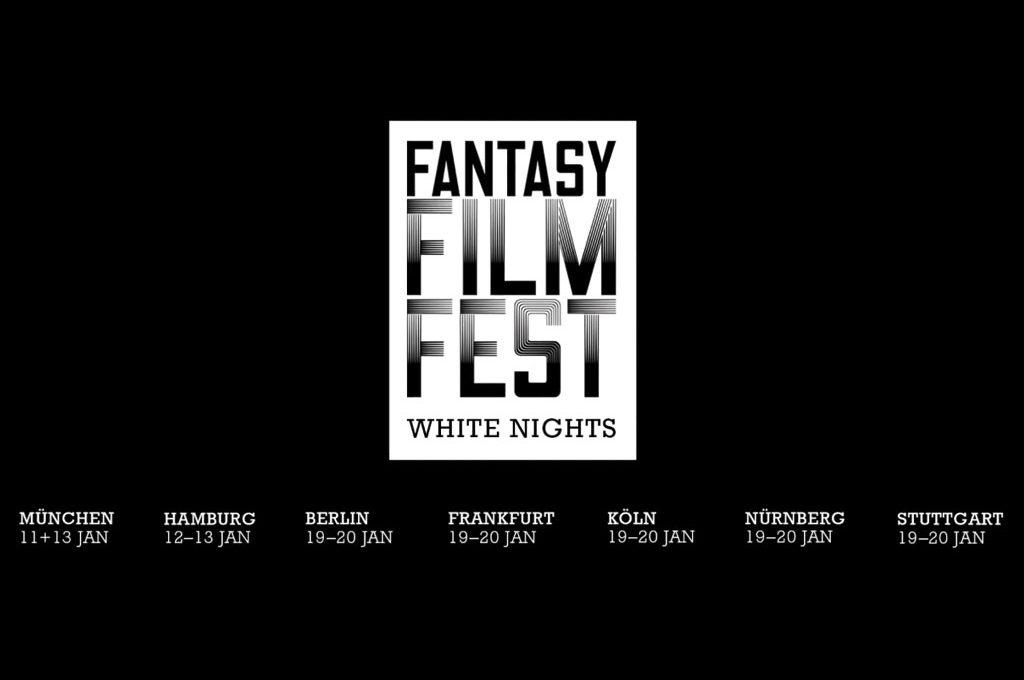 Fantasy Filmfest White Nights 2019