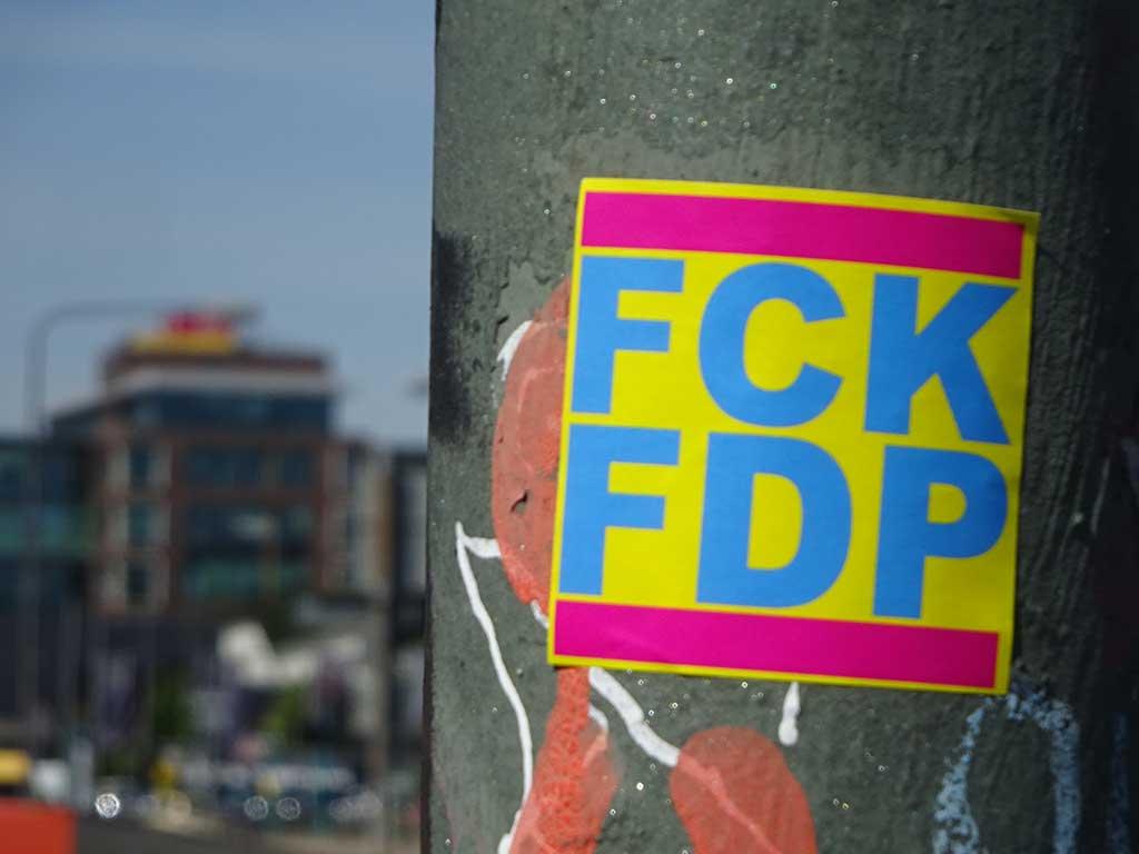 RUN DMC MEME - FCK FDP