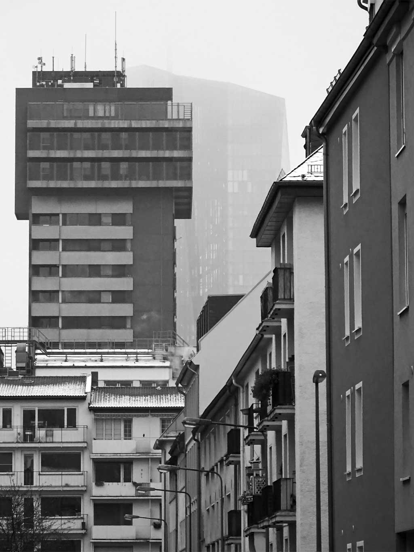 schwarz-weiss-fotografie frankfurt fischerfeldstrasse