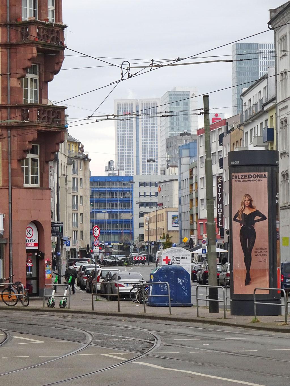 Frankfurt Allerheiligenviertel