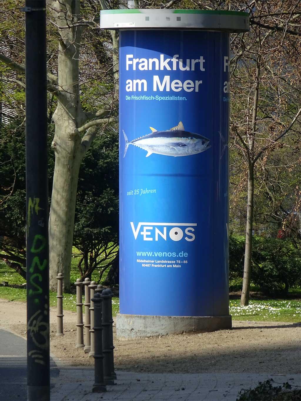 Frankfurt am Meer