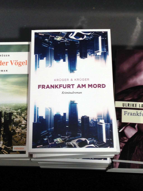 Frankfurt am Mord